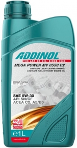 MEGA POWER MV 0538 C2 (1L)