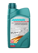 MULTI TRANSMISSION FLUID 75 W 80 (1L)